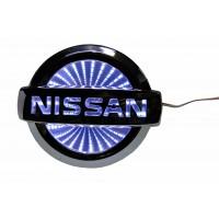 Светящиеся логотипы