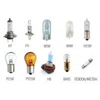 Сигнальные и контрольные лампы 24v