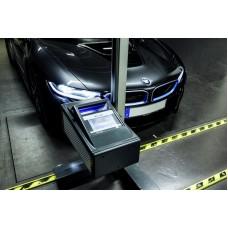 Регулировка фар автомобиля