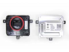 Штатный блок управления света 4G0907697D audi A4 A5 Q3 Q5