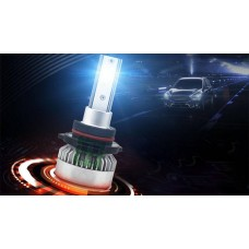 Основные параметры светодиодных автомобильных ламп
