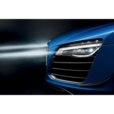 Преимущества светодиодных автомобильных ламп