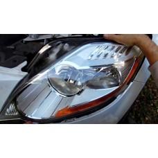 Причины неисправность ламп в автомобиле