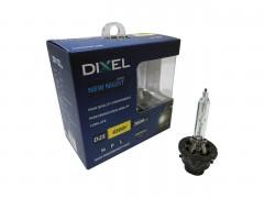 Ксеноновая лампа штатная DIXEL HPL NEW NIGHT 4500k 2шт.