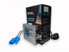 Блок розжига DIXEL Slim AC 35W 9-32v