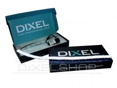 Огни дневного света модульные DIXEL S12 Dynamick Crystal Б+Ж 43см 2шт.