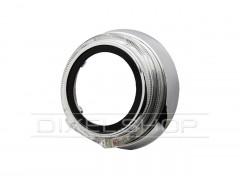Маска для линз №350 с А/Г - ДХО (белый) 3.0 дюйма