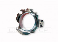 Адаптер ксенон / светодиод Mercedes Benz B, C, GLA, ML (TYPE-1) (DA-04) - H7, 1шт.