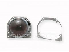 Acura ZDX 2009-2013. Под линзы Hella 3R,5R