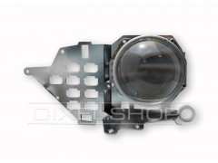 Infiniti Q50 до рестайлинга 2013-2017 LED. Под линзы Hella 3R,5R.
