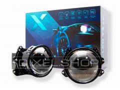 """Би-LED модуль X-LED Y3 3.0"""" 5000k, 1шт."""