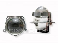 """Би-LED модуль X-BRIGHT M1 D-Series 3.0"""" 5000k, 1шт."""