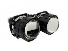 "Би-LED модуль AES  2.5"" 5500k, H4,H7,H11 (к-т 2шт.)"
