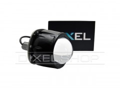 "LED модуль дальнего света DIXEL HIGH BEAM LENS 2.5"" 1шт."