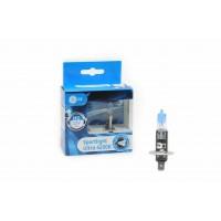 Галогенные ламы GE Sportlight Ultra 4200k +30% света комплект 2шт.