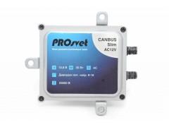Блок розжига PROsvet Canbus 9-16V Slim (AC)