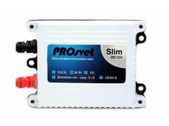 Блок розжига PROsvet Slim (DC) белый