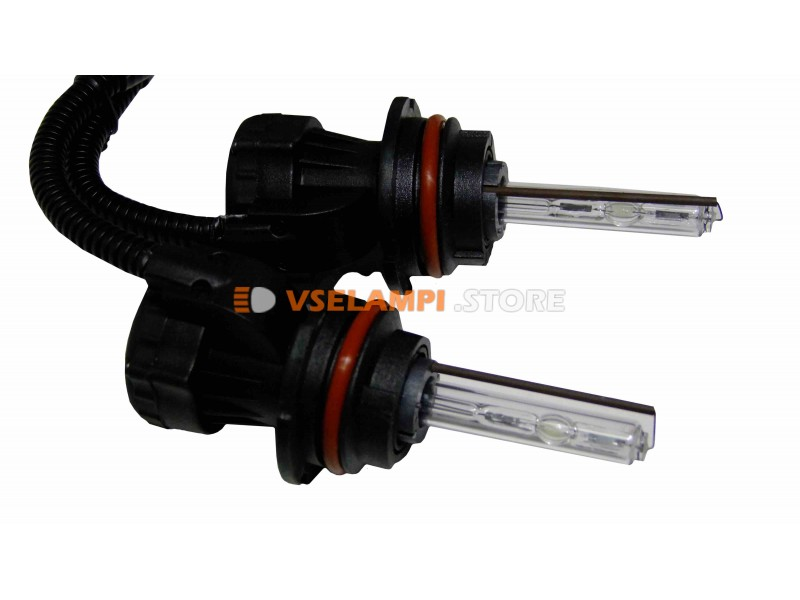 Ксеноновые лампы ProSvet не штатный 4300K комплект 2шт. - цоколь H16
