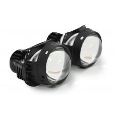 "БИ-LED модуль AES A8  3"""