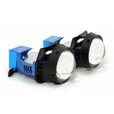 """БИ-LED модуль AES V3  3"""" 2шт."""