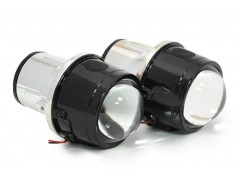 """Ксенон модуль AES W Foglamp 2.5"""" 2шт."""