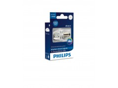 Светодиод PHILIPS P21W 12v/24v-2w (BA15s) LED White 12898 X1 1шт.