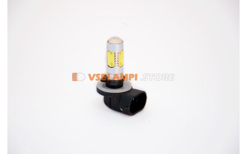 Светодиод 12V 5G - цоколь H27/2