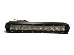 Прожектор боковой кронштейн 9-30V 50W 10SMD 285x40mm дальний