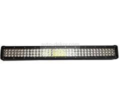 Прожектор прямоугольный 9-30V 324W 120SMD 720x75mm дальний