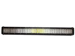 Прожектор прямоугольный 9-30V 360W 133SMD 720x75mm дальний