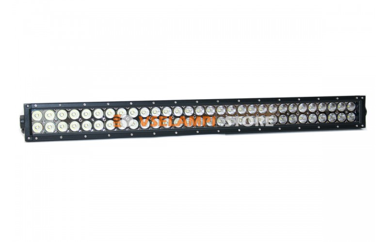 Прожектор 9-32V 60SMD 180W 800x80mm комбинированный
