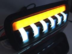 Светодиодный габаритный фонарь LADA NIVA (2шт)