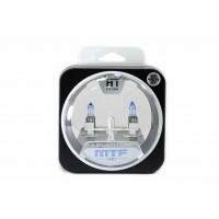 Галогенные лампы MTF - Argentum комплект 2шт.