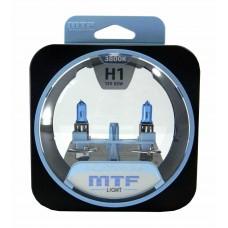 Галогенная лампа MTF - Platinum
