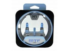 Галогенные лампы MTF - Platinum комплект 2шт.