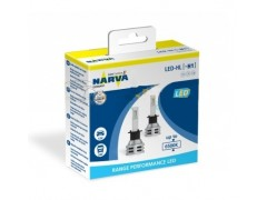 Сверх яркие Narva Range Performance LED комплект 2шт.
