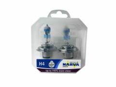 Галогенные лампы Narva - Range Power комплект 2шт.