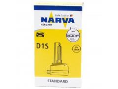 Ксеноновая лампа NARVA Original 4100k