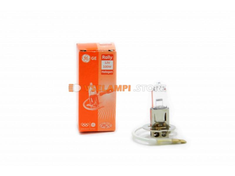 Галогенная лампа General Electric Standart