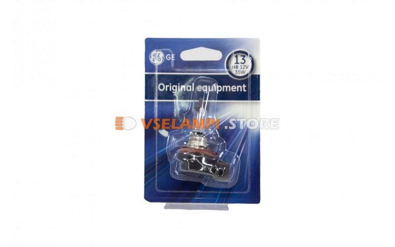 Галогенная лампа General Electric Standart - цоколь H8