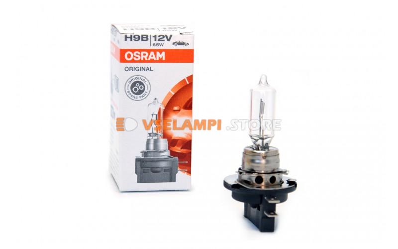 Галогенная лампа OSRAM Original Line - цоколь H9B