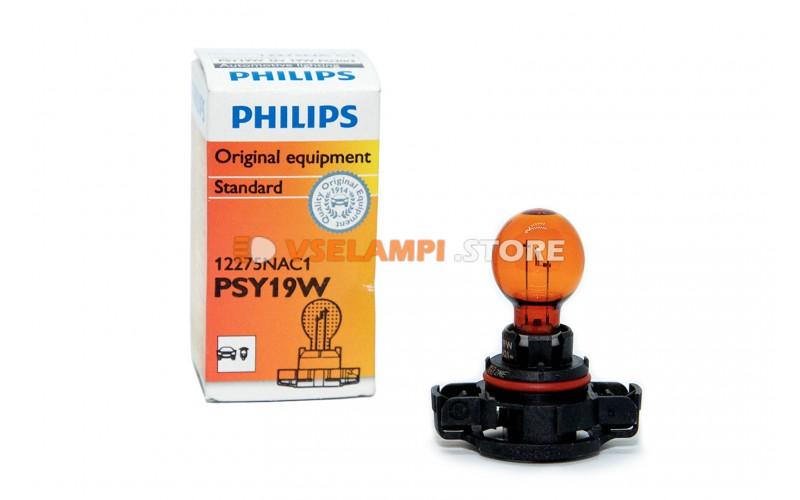 Галогенная лампа PHILIPS - Premium - цоколь PSY19W