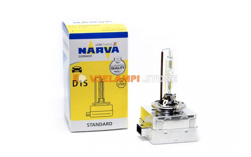 Ксеноновая лампа NARVA Original