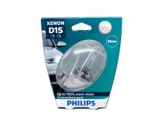 Ксеноновая лампа PHILIPS X-tremeVision gen2 +150%