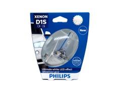 Ксеноновая лампа PHILIPS WhiteVision