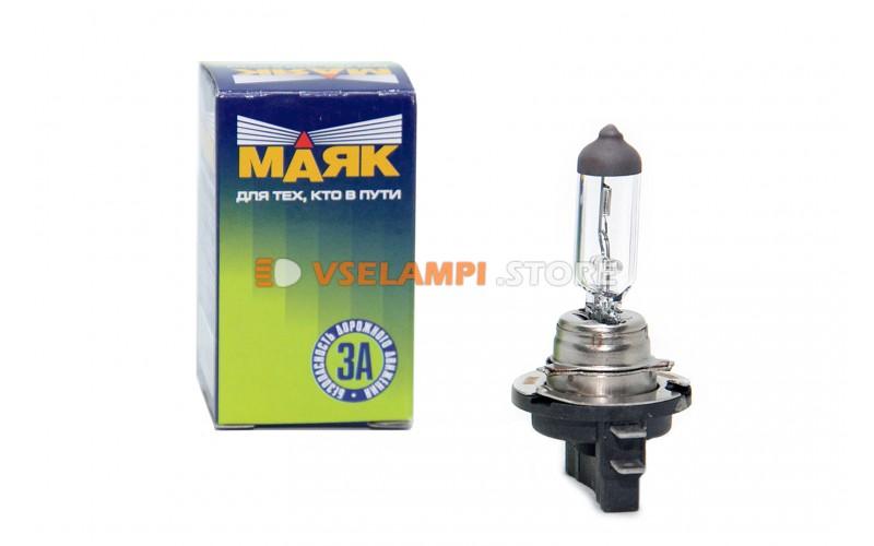 Галогенная лампа Маяк Standart - цоколь H11B