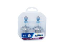Галогенные лампы Narva - Range Power +110% комплект 2шт.