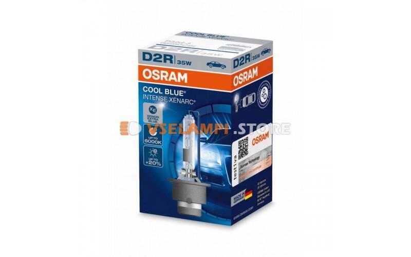 Ксеноновая лампа OSRAM XENARC COOL BLUE INTENSE - цоколь D2R