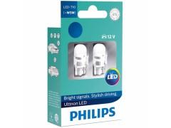 Светодиод PHILIPS LedVision T10, 4000K, белый