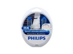 Галогенные лампы PHILIPS MasterDuty Blue Vision 24V